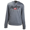 Rawlings Adult Long Sleeve Fleece Hoodie